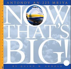Bog, paperback Antonov An-225 Mriya af Quinn M. Arnold, Melissa Gish