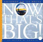 Antonov An-225 Mriya (Now That's Big)