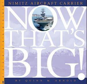 Bog, paperback Nimitz Aircraft Carrier af Quinn M. Arnold