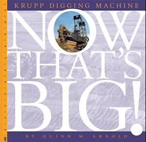 Bog, paperback Krupp Digging Machine af Quinn M. Arnold