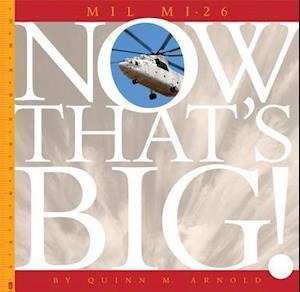 Bog, paperback Mil Mi-26 af Quinn M. Arnold