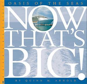 Bog, paperback Oasis of the Seas af Quinn M. Arnold