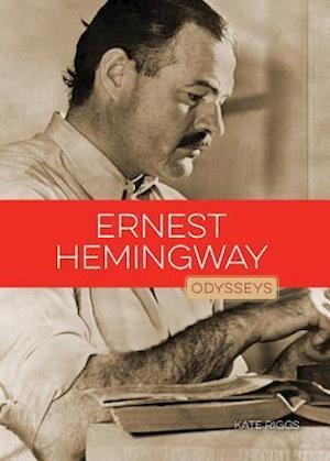 Bog, paperback Ernest Hemingway af Quinn M. Arnold