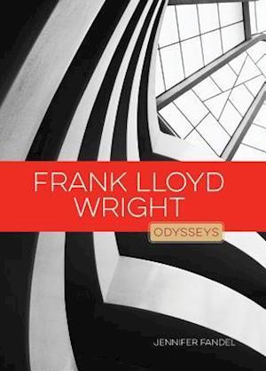 Bog, paperback Frank Lloyd Wright af Kate Riggs