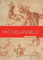 Michelangelo (Odysseys in Artistry)