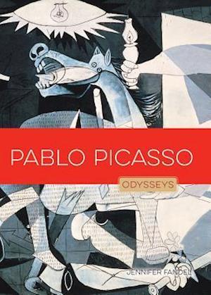 Bog, paperback Pablo Picasso af Jennifer Fandel, Adele Richardson