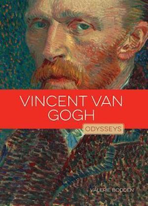 Bog, paperback Vincent Van Gogh af Jennifer Fandel