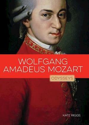 Bog, paperback Wolfgang Amadeus Mozart af Valerie Bodden
