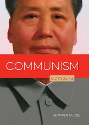 Bog, paperback Communism af Kate Riggs