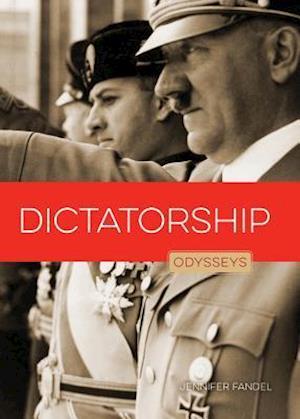 Bog, paperback Dictatorship af Anne Fitzpatrick