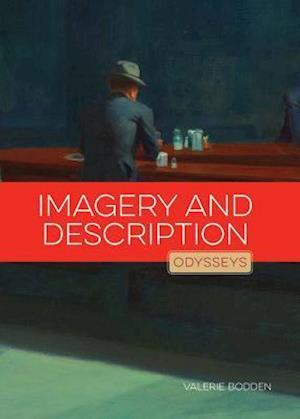 Bog, paperback Imagery and Description af Valerie Bodden