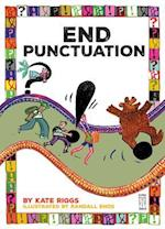 End Punctuation (Punctuate It)