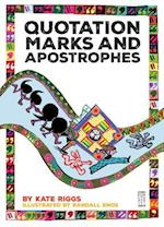 Quotation Marks and Apostrophes (Punctuate It)