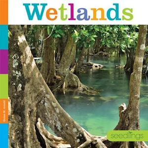 Bog, paperback Wetlands af Kate Riggs, Quinn M. Arnold