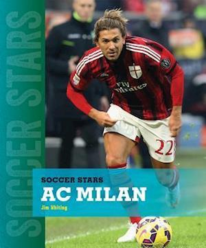 Bog, paperback Ac Milan af Quinn M. Arnold