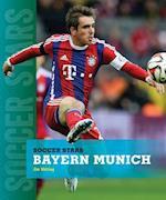 Bayern Munich (Soccer Stars Paperback)
