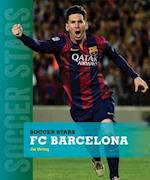 FC Barcelona (Soccer Stars Paperback)