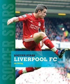 Bog, paperback Liverpool Fc af Jim Whiting
