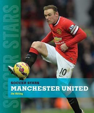 Bog, paperback Manchester United af Jim Whiting