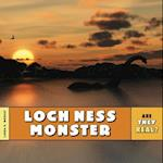 Loch Ness Monster (Are They Real)