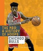 Chicago Bulls (The Nba: a History of Hoops)