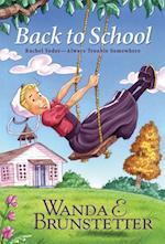 Rachel Yoder: Back To School