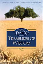 365 Daily Treasures Of Wisdom
