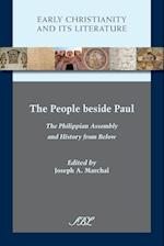 The People Beside Paul af Joseph A. Marchal