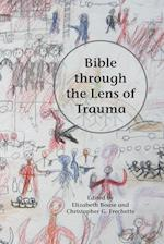 Bible through the Lens of Trauma