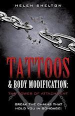 Tattoos & Body Modification af Helen Shelton
