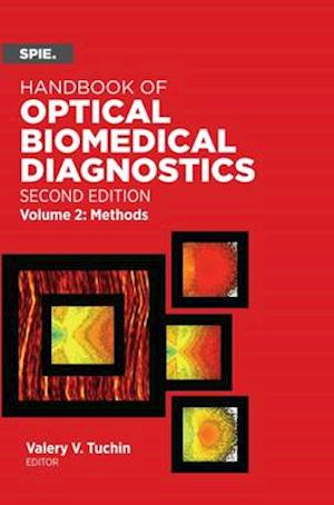 Bog, hardback Handbook of Optical Biomedical Diagnostics