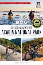 Acadia National Park (AMC Outdoor Adventures)