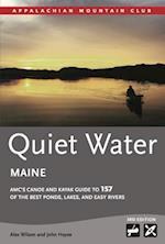 Quiet Water Maine (AMC Quiet Water)