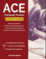Ace Personal Trainer Manual & Study Guide