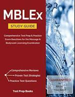 Mblex Study Guide