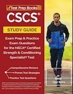 CSCS Study Guide