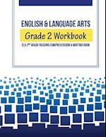 English & Language Arts Grade 2 Workbook