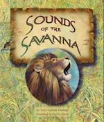 Sounds of the Savanna af Terry Catasús Jennings