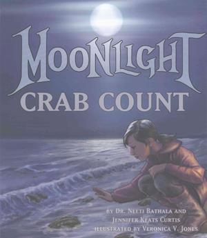 Bog, paperback Moonlight Crab Count af Neeti Bathala