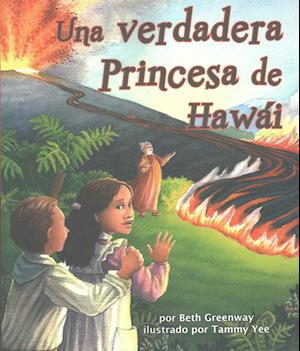 Bog, paperback Una verdadera Princesa de Hawái af Beth Greenway