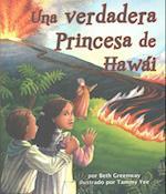 Una verdadera Princesa de Hawái af Beth Greenway