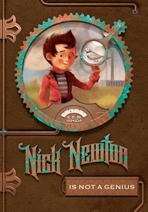 Bog, paperback Nick Newton Is Not a Genius af S. E. M. Ishida