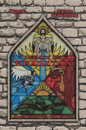 Legacy of Krazatan