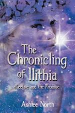 The Chronicling of Ilithia
