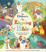 The Children's Rhyming Bible