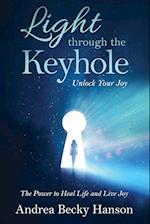 Light Through a Keyhole