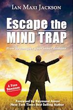Escape the Mind Trap af Ian Jackson