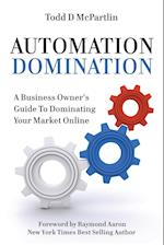 Automation Domination af Todd McPartlin
