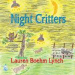 Night Critters af Lauren Boehm Lynch