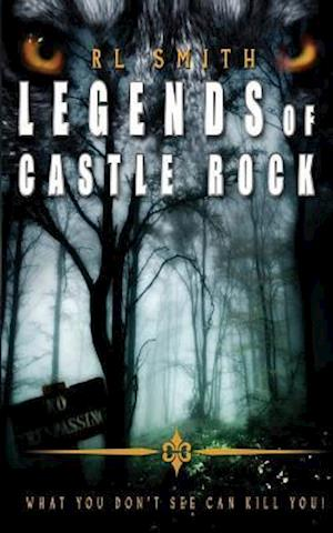 Legends of Castle Rock